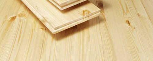 Что постелить на деревянный пол