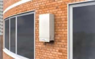 Автоматическая вентиляция в квартире