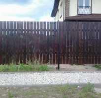 Недорогой забор для дачи доступность и функциональность