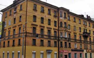 Квартира в сталинке плюсы и минусы