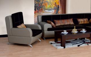 Ортопедическое кресло кровать