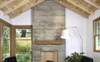 Перекрыть потолок в доме