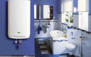 Экономный водонагреватель электрический