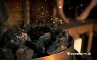 Оптимальная температура в парилке русской бани