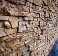 Плитка под натуральный камень для наружной отделки