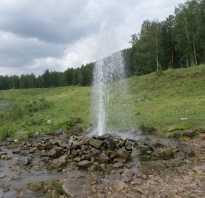 Бурение на воду фото