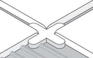 Крестики под плитку