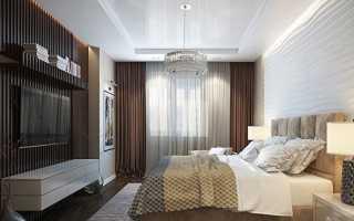 Дизайн спальни 15