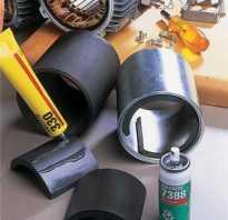 Термостойкий клей для металла