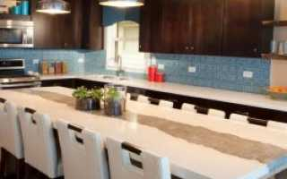 Кухня 18 кв м ремонт