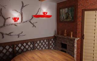 Как пристроить к рубленой бане помещение