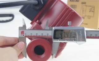 Схема установки насоса на отопление