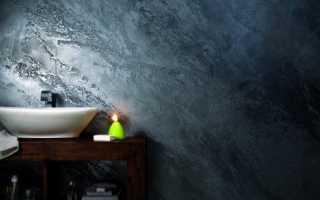 Цементно гипсовая штукатурка