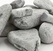 Талькохлорит камень для бани и сауны