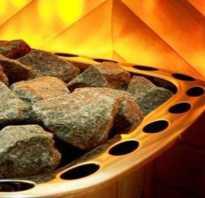 Как найти камни для бани самому