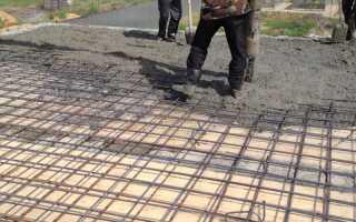 Применение арболита при различных строительных работах