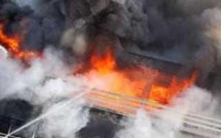 Отравление угарным газом помощь