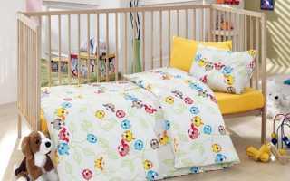 Какой размер детского одеяла для новорожденных