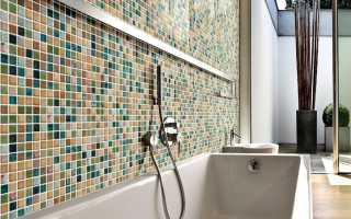 Чем герметизировать ванну от стены