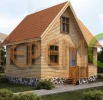 Каркасный дом проекты